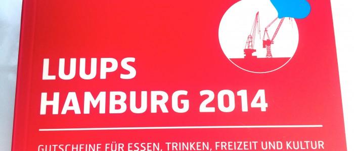 Luups Hamburg 2014