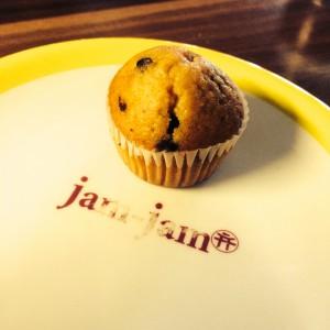 Jam Jam Muffin