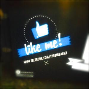 Like Me logo