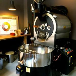 Kaffeeschule Torrefaktum