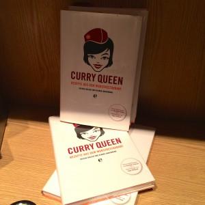 Buch der CurryQueen