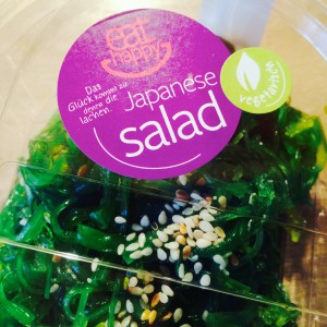Eat Happy Wakame Salat