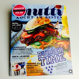 Das Mutti Magazin