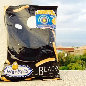 Wacko's Tüte