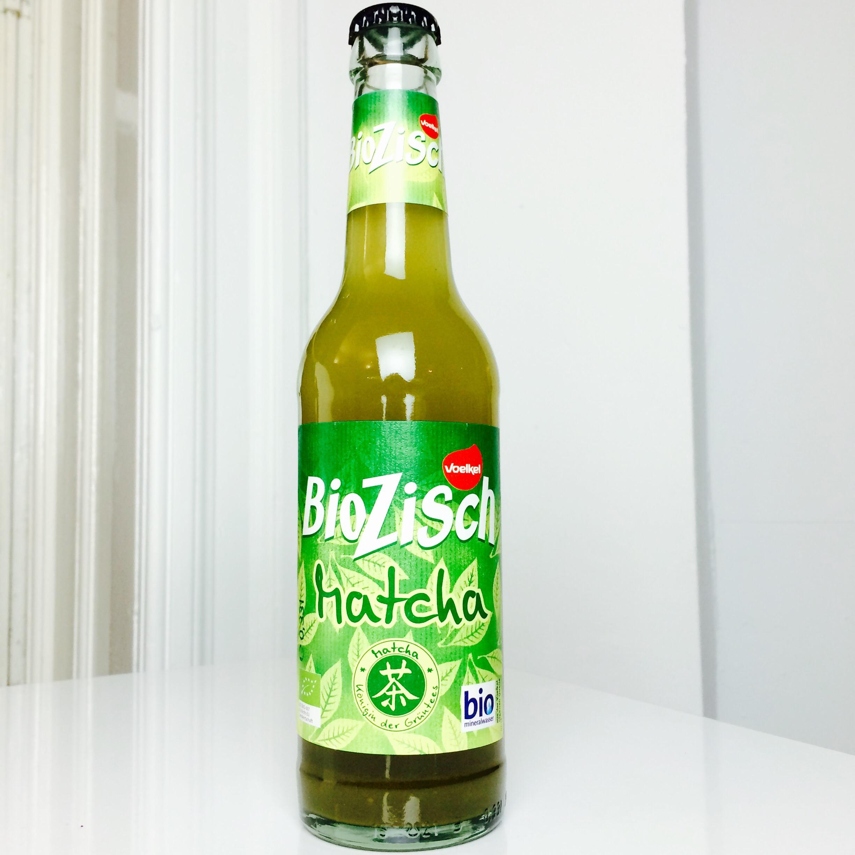 BioZisch Matcha (Test) -Der Matcha aller Getränke Gabelartist