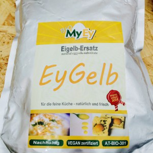 Packung EyGelb