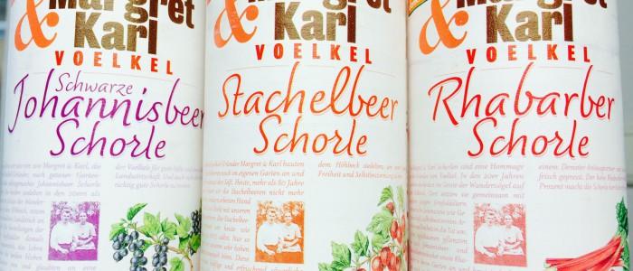 Voelkel Margret & Karl Schorlen