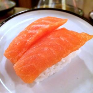 Shake beim Sushi Circle