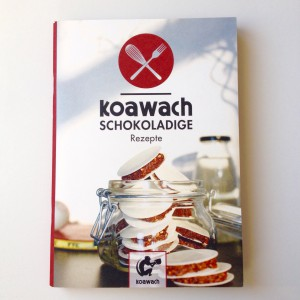 Das koawach Rezeptbuch