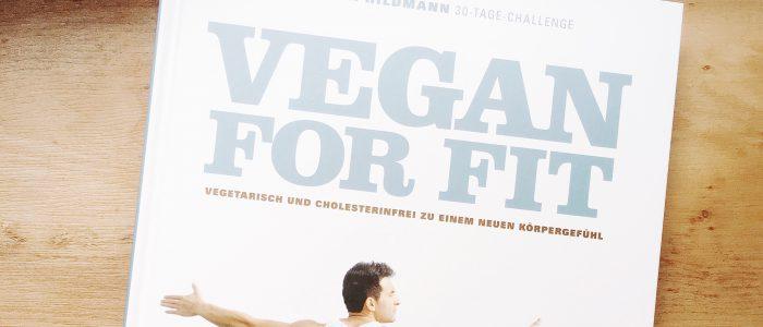 Vegan For Fit Buch - Vegan For Fit Challenge Einkaufsliste