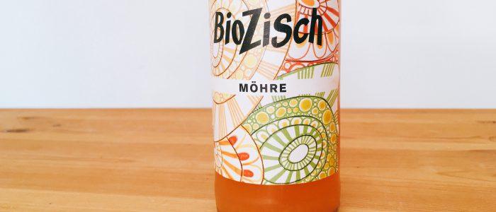 BioZisch Möhre Flasche