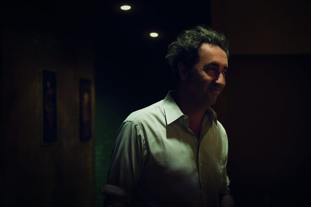 Campari Red Diaries - Regisseur Paolo Sorrentino