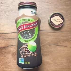 Real Coconut Water Espresso