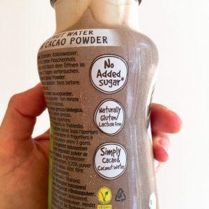 Coco Cacao Siegel und Erklärungen