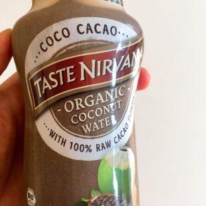 Coco Cacao Label